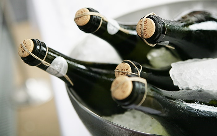 Avoid Prosecco this New Years | Rancho Mirage
