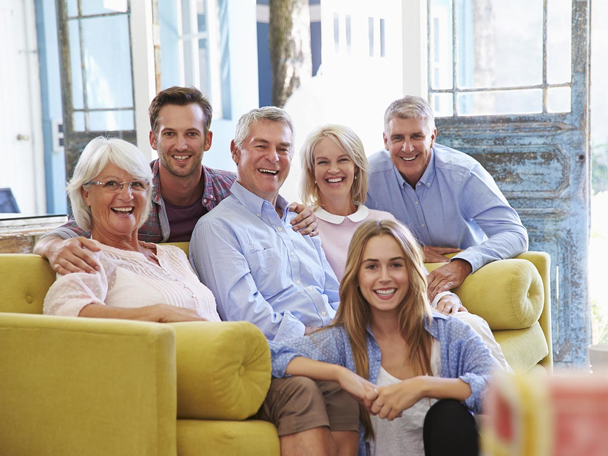 Cosmetic Dentist in Rancho Mirage for the whole family