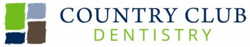 Country Club Dentistry logo