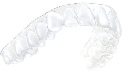 SureSmile® invisible braces